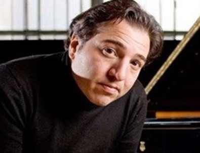 Piyanist Fazıl Say'ın konseri iptal