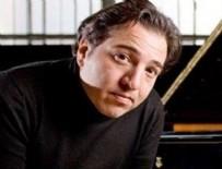 FAZIL SAY - Piyanist Fazıl Say'ın konseri iptal