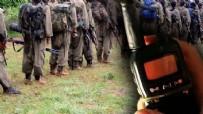 MUSUL - PKK'nın Sincar'da yeniden konuşlandığı iddiası