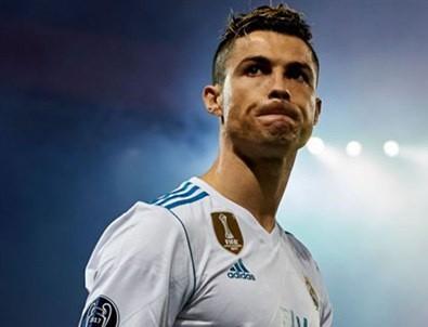 Resmi açıklama geldi! Cristiano Ronaldo Juventus'ta!
