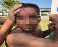 ÖZEL GÜVENLİK GÖREVLİSİ - Sahilde büyük şok! Kadın güvenlikçiler fotoğrafları görünce üzerine atladı