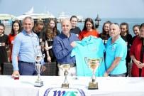 Şampiyonlara AK Parti'den Kahvaltılı Kutlama
