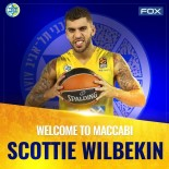 TEL AVIV - Scottie Wilbekin Maccabi Tel Aviv'de