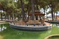 FARUK ÇELİK - Şehzadeler Park Eylül Ayında Açılacak