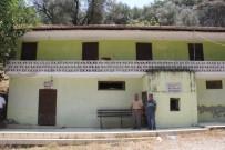MAKEDONYA - Seydikemerliler Kaplıcanın Yeniden Açılmasını Bekliyor