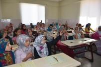 ŞEHİT POLİS - Sosyal Tesislerinde Kuran-I Kerim Öğreniyorlar