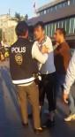 TAKSIM - Taksim Meydanı'nda 'Taciz' İddiası