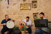 MUSTAFA YAMAN - Tarihi Sokaklar Müzik Sesleriyle Şenleniyor