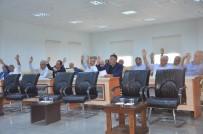HARMANKAYA - 'Ticaret Alanı' Konusu Oy Birliğiyle Karara Bağlandı