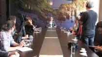 YUNUS EMRE KÜLTÜR MERKEZİ - Türk Ve Sırp Çocuklar Demokrasi İçin Pedal Çevirecek