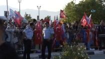 BAŞBAKAN YARDIMCISI - Türkiye Cumhurbaşkanı Erdoğan, KKTC'ye Geldi