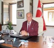 HARAMILER - Usta Açıklaması 'Mudanya Esnafı Belediye Başkanından Öcü Gibi Korkuyor'