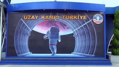 'Uzay, Eninde Sonunda Bir Tatil Yeri Haline Gelecek'