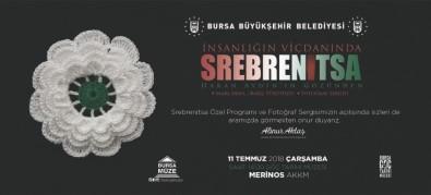 Vahşetin Şahitleri Bursa'da Buluşuyor