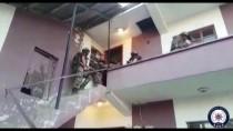 İPEKYOLU - Van'da Terör Operasyonu