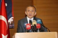 ANAVATAN PARTISI - Yeni Kabinede 3 Manisalı Bakanın Olması İş Dünyasını Sevindirdi