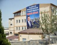 Zafer Mahallesi Sakinlerinden Başkan Subaşıoğlu'na Teşekkür
