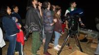 MÜFİT CAN SAÇINTI - Zirvede 'Astrofest' Heyecanı