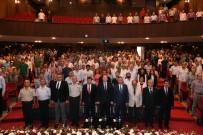 DIRAYET - 15 Temmuz Milli İrade Paneli'nin İkincisi KTÜ'de Gerçekleşti