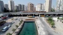 AÇILIŞ TÖRENİ - 15 Temmuz Şehidi İkiz Polislerin Adı İkiz Köprüde Yaşayacak