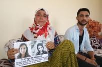 18 Yaşındaki Genç Kız Kayıplara Karıştı