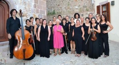 5. AİMA Ayvalık Müzik Festivali 27-30 Temmuz Tarihlerinde Gerçekleşecek