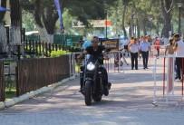 HALUK LEVENT - 8. Uluslararası Manavgat Motosiklet Festivali Başladı
