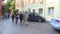 ASKERİ CASUSLUK - Adnan Oktar Suç Örgütüne Operasyon