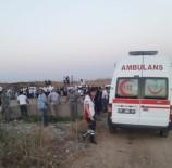 KURTARMA EKİBİ - Akıntıya Kapılan 2 Kardeş Kayboldu