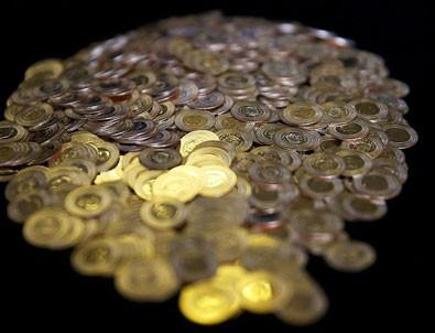 Çeyrek altın ve altın fiyatları 11.07.2018