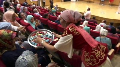 Astana'nın Kuruluşunun 20. Yılı Kutlandı