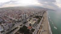 NÜFUS ARTIŞ HIZI - Atakum'un Nüfusu 4 Yılda 55 Bin Kişi Arttı