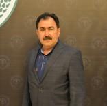 KONYASPOR - Atiker Konyaspor Asbaşkanı Recep Çınar Açıklaması 'Fikstür Avantajı Diye Bir Şey Yok'