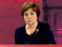 HALK TV - Ayşenur Arslan'ın isyanı