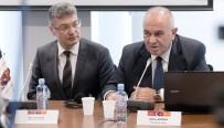 EKONOMİK BÜYÜME - Balkanların Kapısı Halkbank'la Açılıyor
