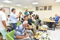 Başkan Zekai Kafaoğlu 'Gerçek Karnemizi Görmüş Olduk'