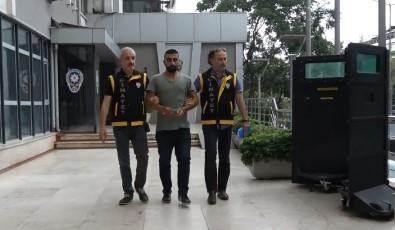 Bursa'daki Cinayetin Tecavüz Yüzünden İşlendiği İddiası