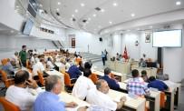 GÖNÜL KÖPRÜSÜ - Büyükşehir Belediye Meclisi Toplandı