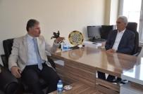 AHMET ÇAKıR - Çakır'dan Bakanlık Değerlendirmesi