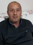 BEYİN KANAMASI - Cezayir'den Kürtün'e Acı Haber