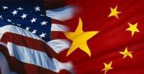 ÇİNLİ - Çin'den ABD'ye 'Ek Vergi' Tepkisi