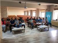 MILLI EĞITIM MÜDÜRLÜĞÜ - DAKA'dan 'Bilişsel Davranışçı Terapi' Eğitimi