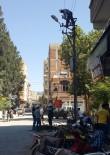 MİMAR SİNAN - Dicle Elektrik'ten Birecik'te Yoğun Mesai