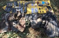 Diyarbakır'da 3 Terörist Öldürüldü