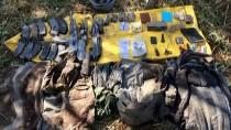 Diyarbakır'da PKK'lı 3 Terörist Etkisiz Hale Getirildi