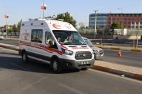 SEYRANTEPE - Diyarbakır'da Trafik Kazası Açıklaması 6 Yaralı