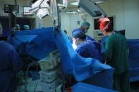 ŞEKER HASTALıĞı - Doğu Anadolu'da İlk Açıklaması Endoskopik Damar Çıkarma Yöntemi Yapıldı