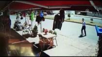 Düğün Konvoyundaki Otomobilin Çarptığı Çocuk Yaralandı