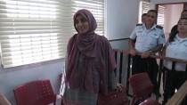 TEL AVIV - Ebru Özkan Yeniden Hakim Karşısında