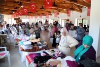ŞEHİT POLİS - Elazığ'da 'Kültür Ve Şehir Turları'